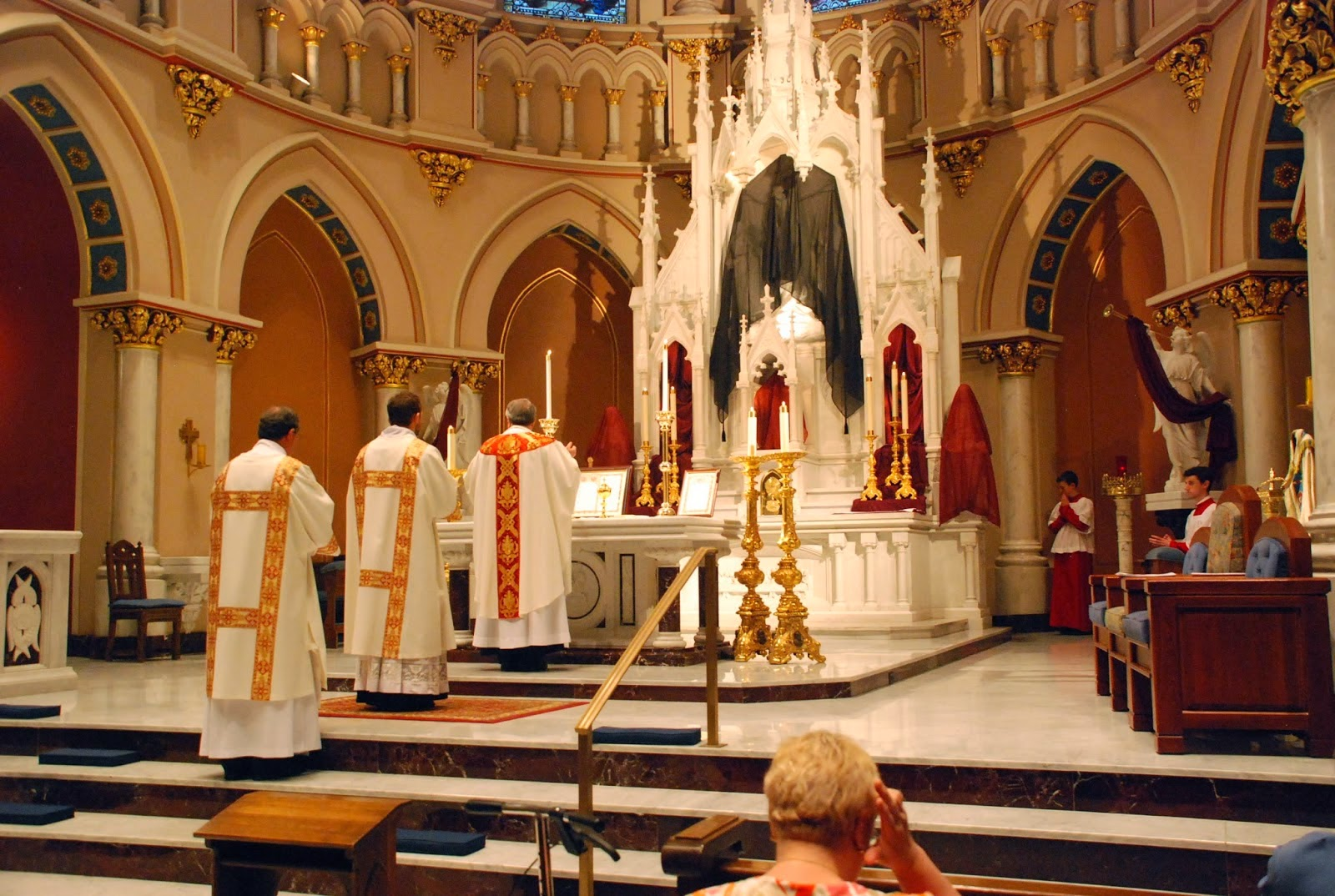 Southern Orders Noble Simplicity Catholic Identity In