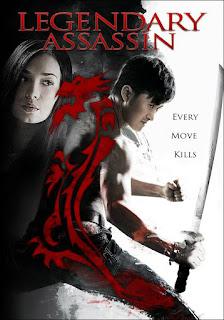 Legendary Assassin (2008) Hindi