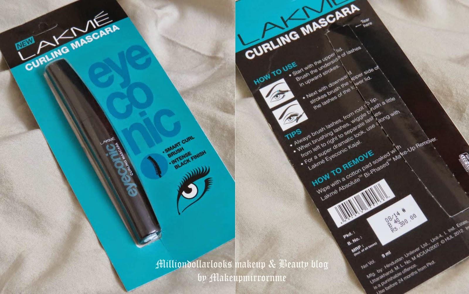 Lakme Eye Liner Lakme Kajal Lakme Mascara photos