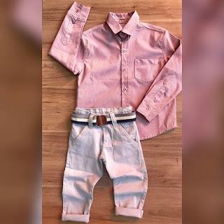 Fabricante de roupas infantis