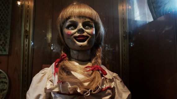 DAVID SANDBERG TO DIRECT  'ANNABELLE 2' - ANNABELLA 2 LATEST UPDATES - DAVID SANDBERG NES MOVIES - HOLLYWOOD NEWS