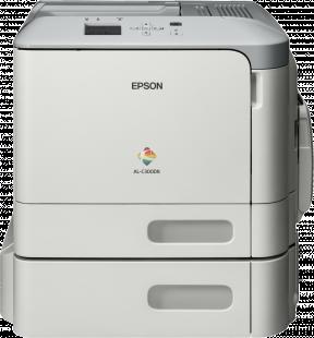 Epson WorkForce AL-C300DTN Driver Download