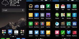 Custom Rom Andromax C3 Dual GSM Custom Rom Asus Zenfone 5