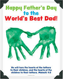Happy Father's day wishes for father: happy father's day world's best dad!