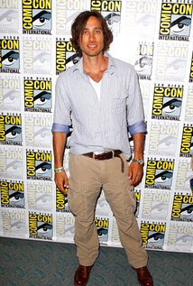 Brad Falchuk. Director of Glee - Season 1