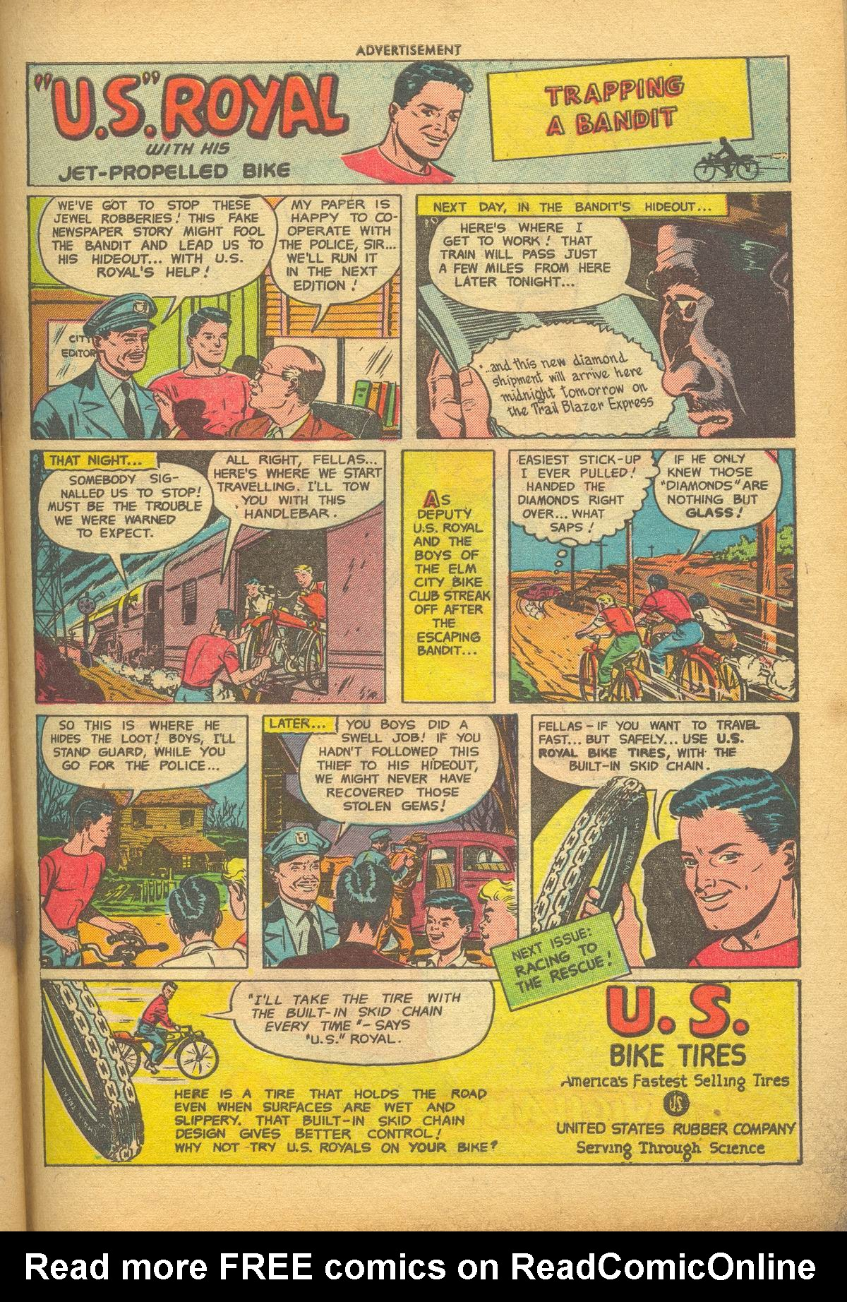 Read online Action Comics (1938) comic -  Issue #112 - 39