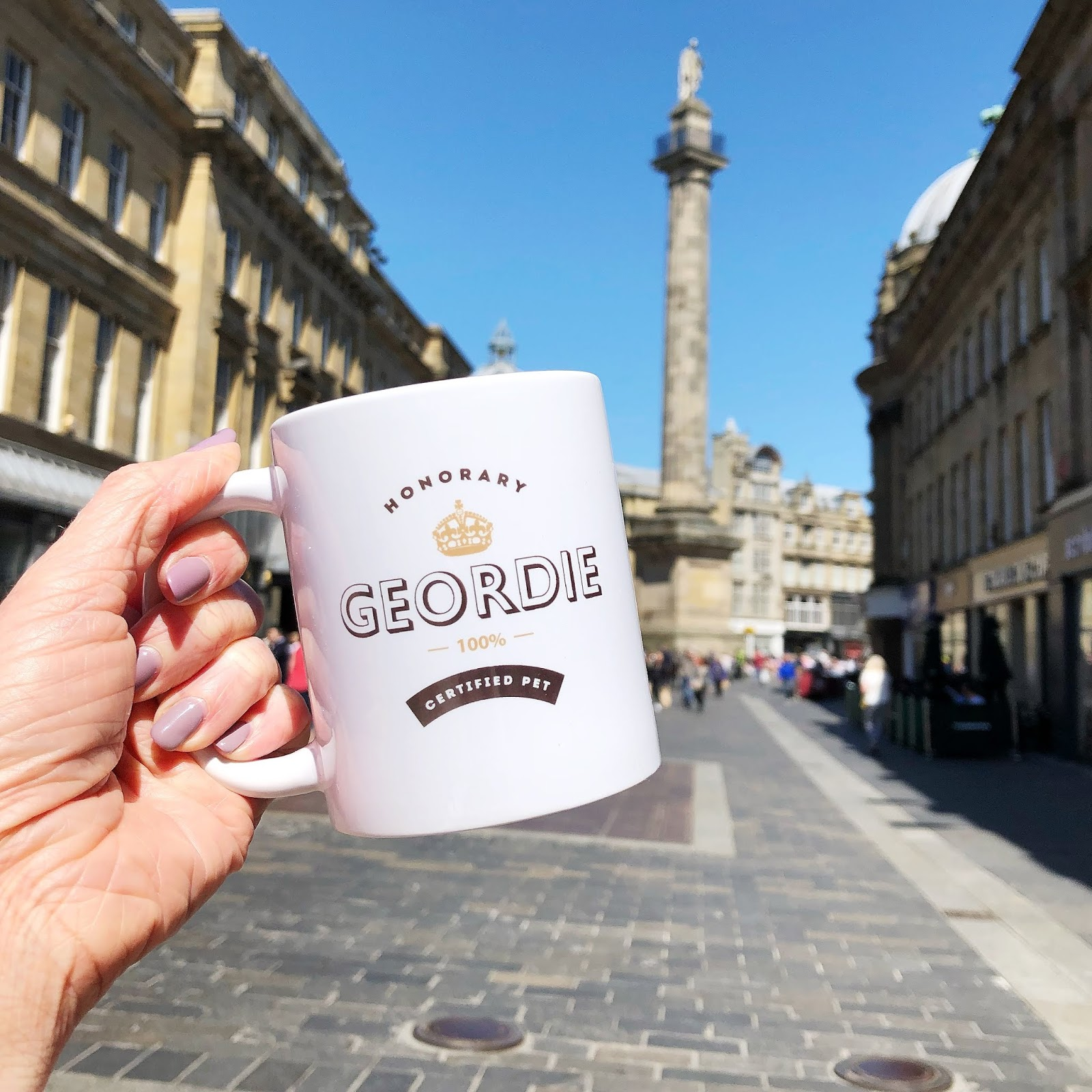 Newcastle Geordie Gifts