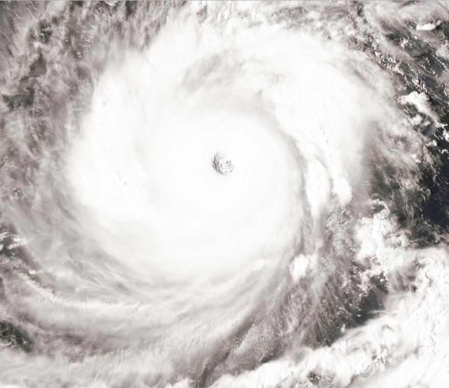 Super Typhoon Ompong enters PAR