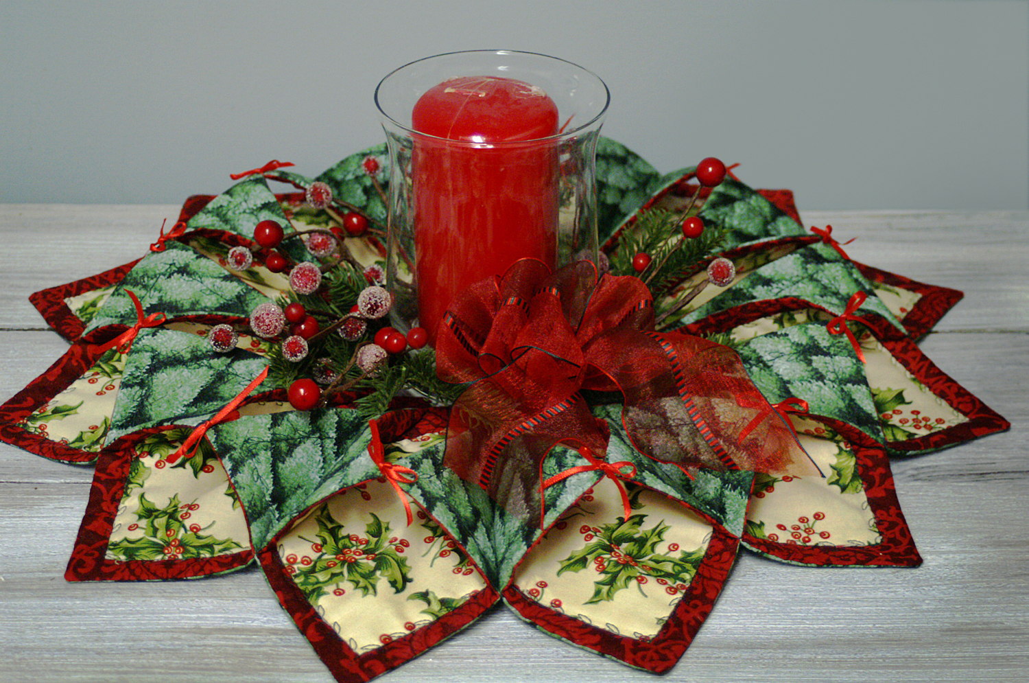 your sewing projects for gift giving and yourself we have a 20 off all christmas fabric sale at our bonney lake ben franklin to help you get started