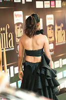 Rakul Preet Singh Sizzles in a Sleeveless Dress at IIFA Utsavam Awards 2017  Day 2  Exclusive 41.JPG