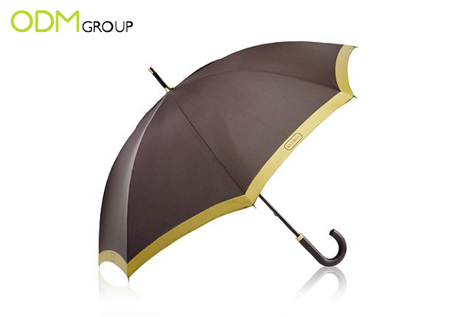 Aramis Umbrella Gift with Purchase