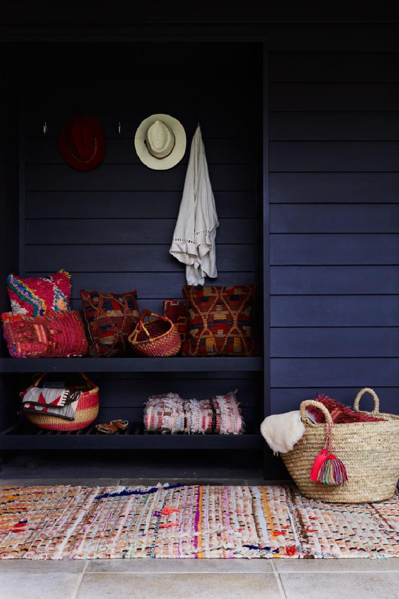 Tendenze arredo i tappeti berberi tigmi trading
