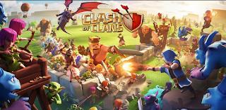 Tải game Clash of Clans - Cập nhật 2020