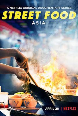 Poster Street Food 2019 Season 1 Full Episodes 720p
