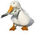 Dollar Duck