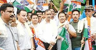 Hill TMC to take drastic measures to get party rank proactive