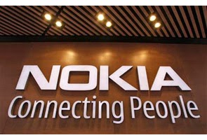 Nokia Corporate Logo