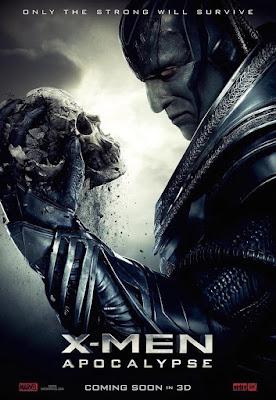 Film X-Men Apocalypse 2016