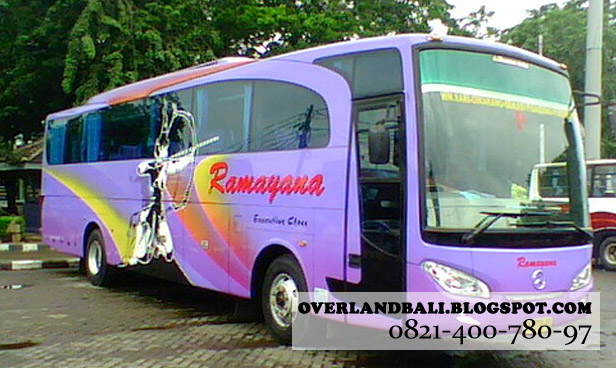 Paket Tour Kabupaten Cilacap ke Bali