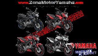 Harga Kredit Motor Yamaha Vixion KS Advance Terbaru, Info Fitur dan Spesifikasi terbaru