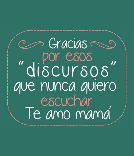 Frases de reflexión para el día de la madre