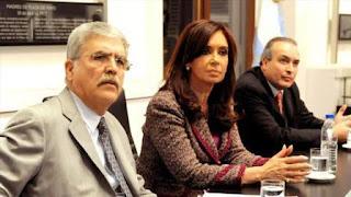 El magistrado resolvió delegar en Guillermo Marijuán la investigación sobre la responsabilidad de Cristina Kirchner y Julio De Vido en el mencionado circuito de corrupción estatal.