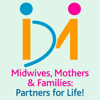 May 5 is the internationally recognised day for highlighting the work of midwives.