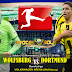 Agen Bola Terpercaya - Prediksi Wolfsburg Vs Borussia Dortmund 3 November 2018