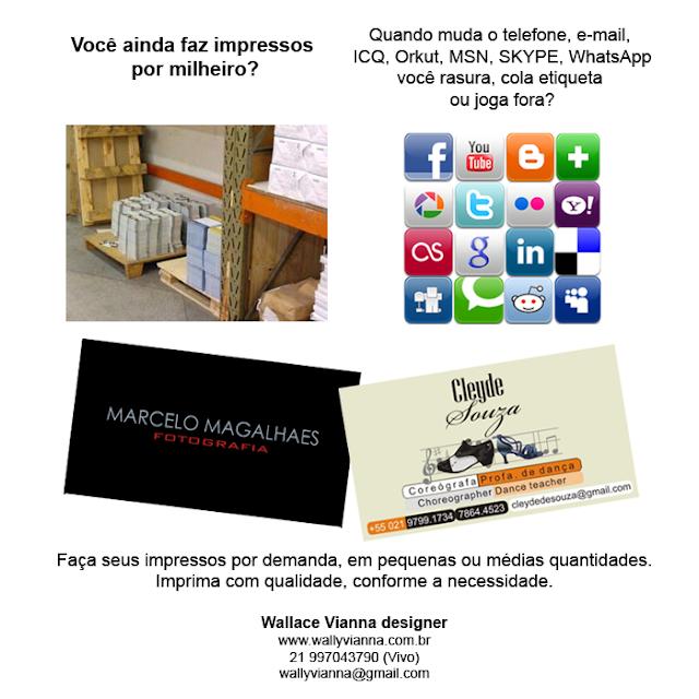 wallace vianna designer gráfico, comunicador, comunicação, programador, programação, autônomo, freelance, freelancer, Brasil, Rio de Janeiro, RJ