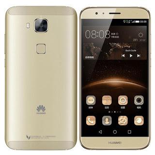 Harga Huawei G8 Terbaru dan Spesifikasi Lengkap