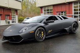 Has Lamborghinis Nurburgring hero worth the wait