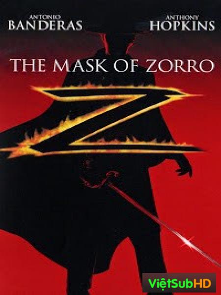 Mặt Nạ Zorro