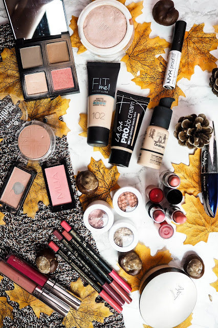 Budget beauty picks