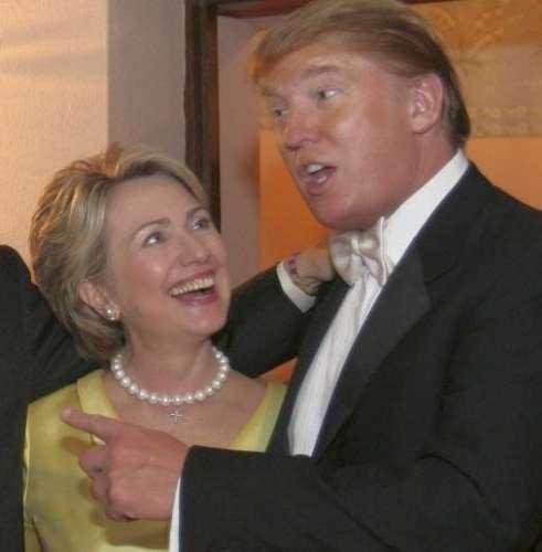 alegeri-usa-2016-Trump-Clinton