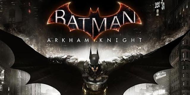 عودة بنا للبداية ... مراجعة لأهم نسخة لعبة Batman و مميزاتها الخاصة
