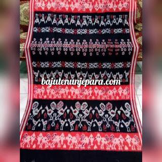Tenun Blanket Troso Jepara KTBL - 002