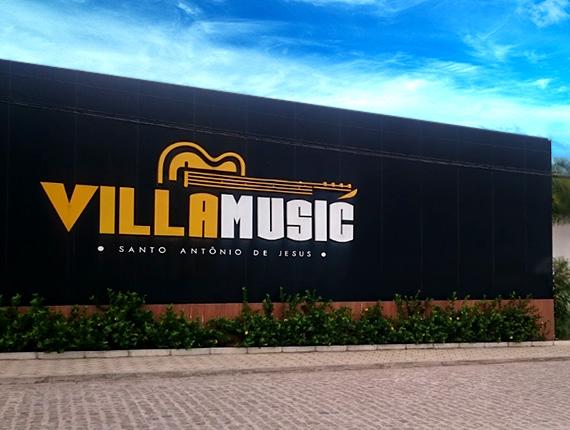 SAJ: Villa Music é liberada após interdição e recebe Forró do Lago neste sábado (23)