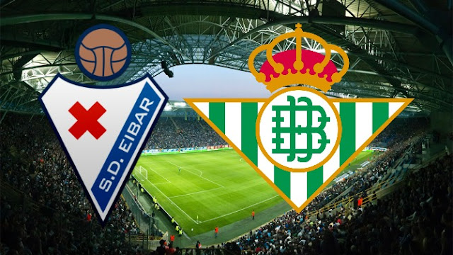 Eibar vs Real Betis Full Match & Highlights 20 November 2017