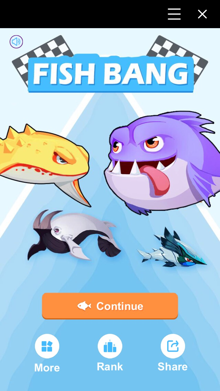 big fish hack october 2018