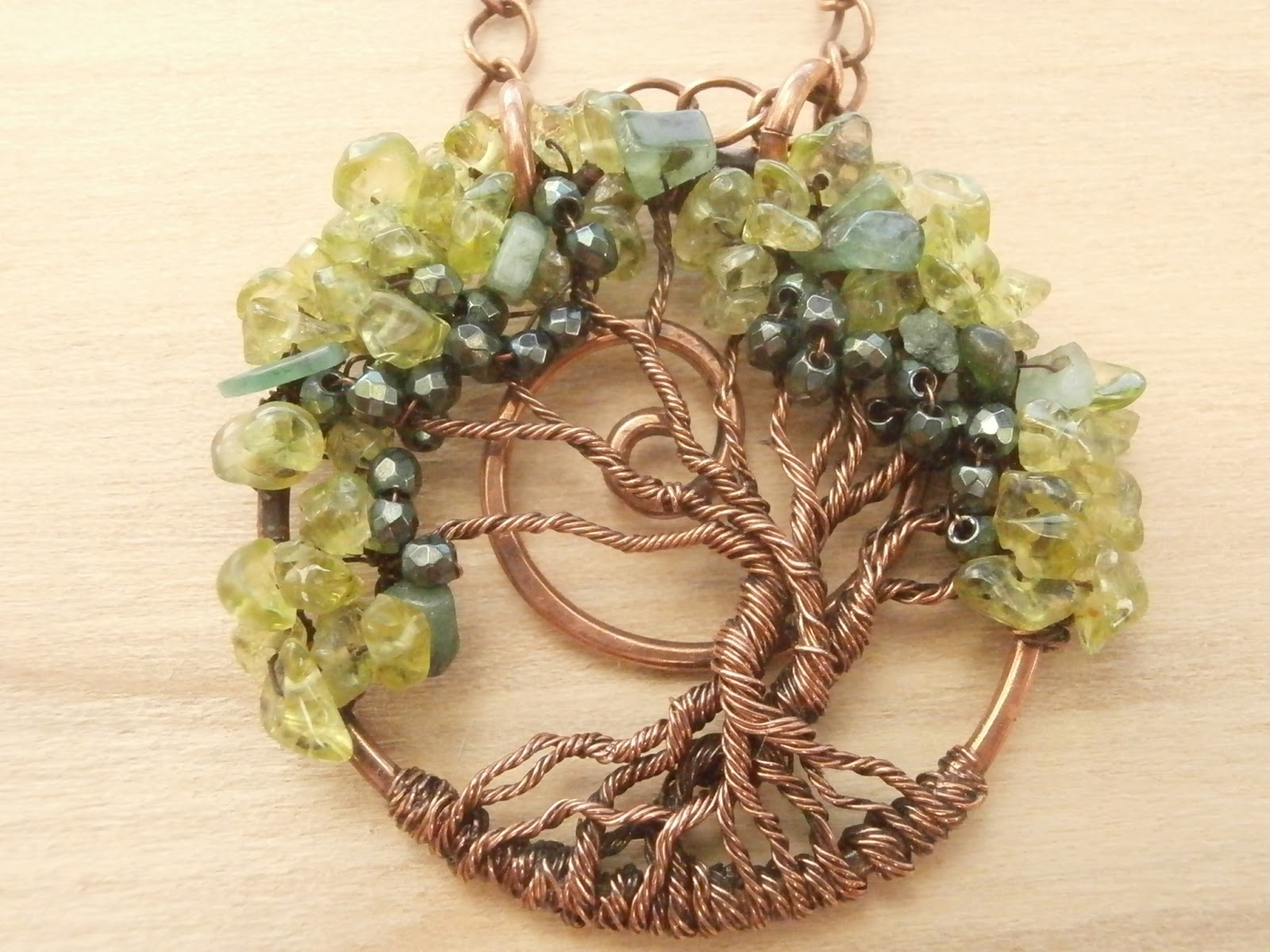 jewelry wire workshop for original courses wrapping online bead necklace beginners