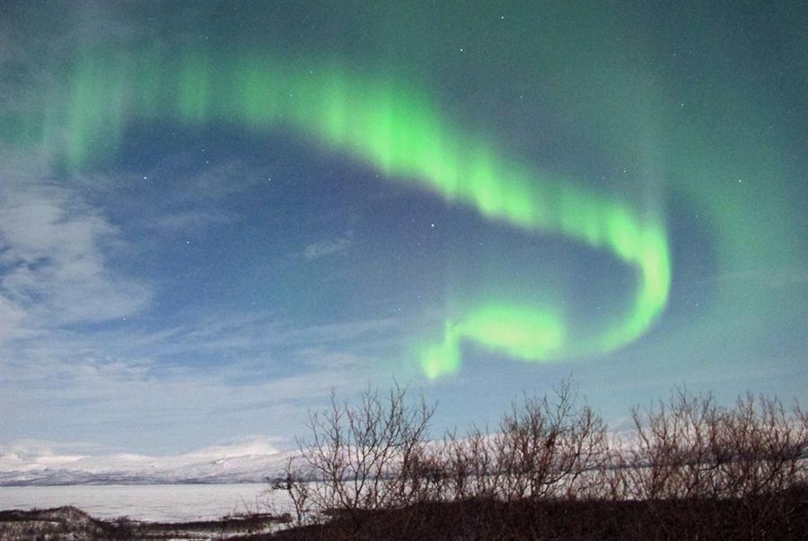 solar storm flashlight - photo #14