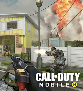 Cod mobile beta Apk download for Android