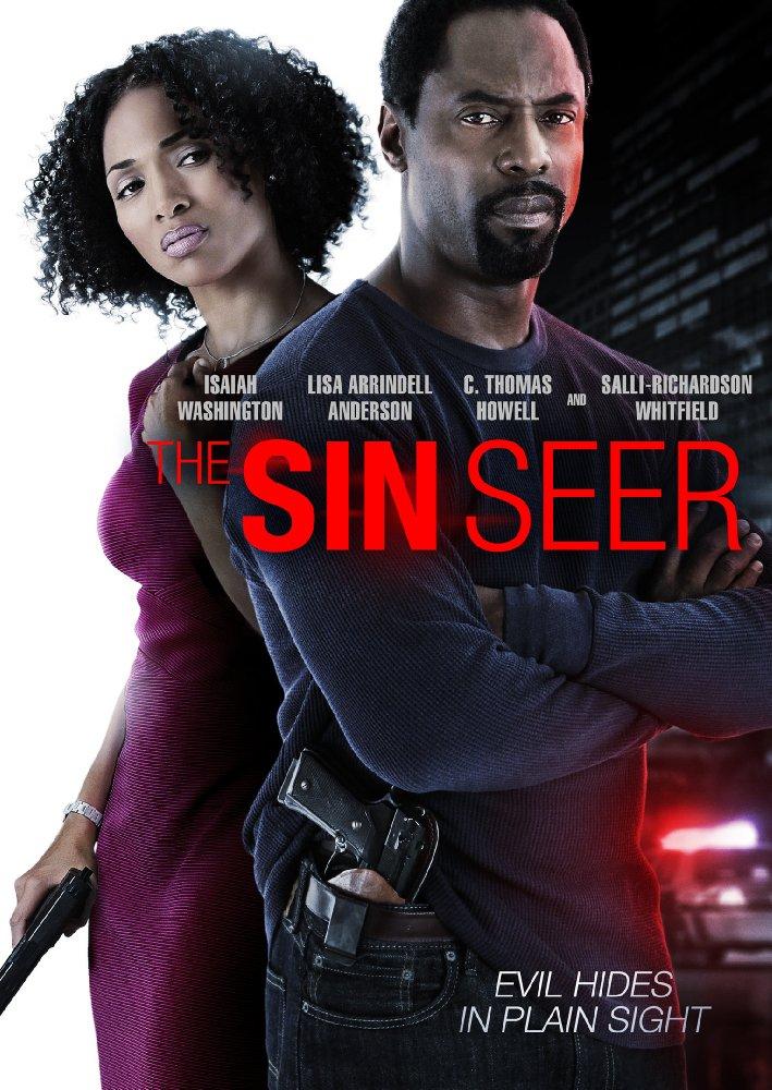 The Sin Seer