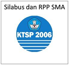 Contoh RPP Bahasa Inggris SMA Kelas X, XI, XII KTSP