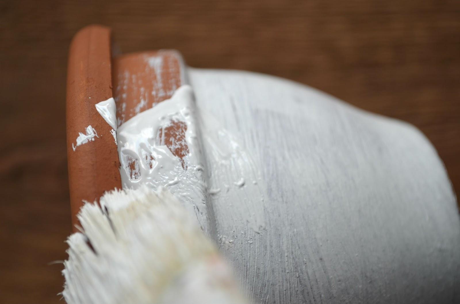 Woodcrafts Kreatywne Malowanie Eggshell Versante
