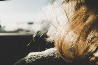 Jarang Keramas rambut rontok