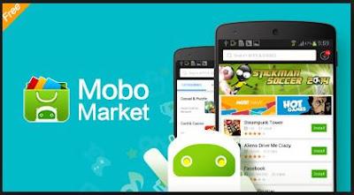 تحميل متجر تطبيقا موبو ماركت 2017 للاندرويد والكمبيوتر coobra.net
