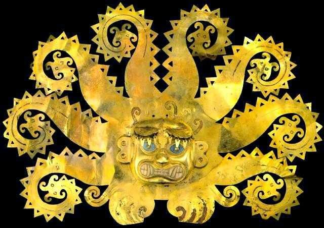 Bensozia: Moche Civilization And Art