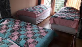 Kamar 1 villa gartik