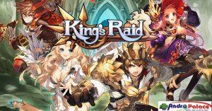 King's Raid Apk Mod Hack Terbaru